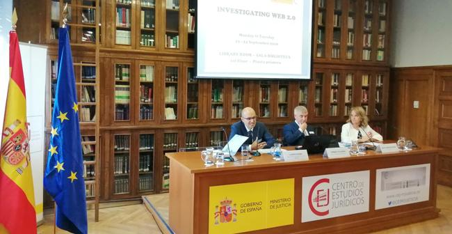 INsig2 at ERA seminar Madrid 2019