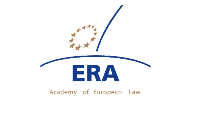 4-day seminar for Latvian professionals with ERA